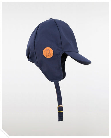 Alaska Cap - Dark Blue