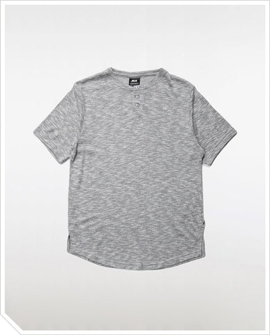 Amadeo Shirt - Grey