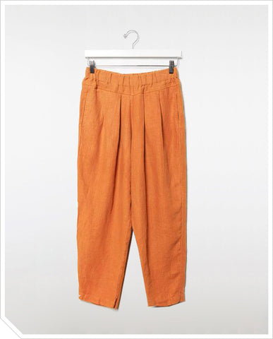 Carpenter Pants - Rust