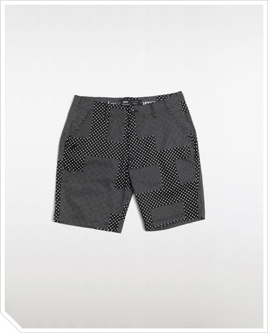 Celino Shorts - Black