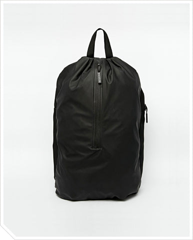 The Day Bag - Black