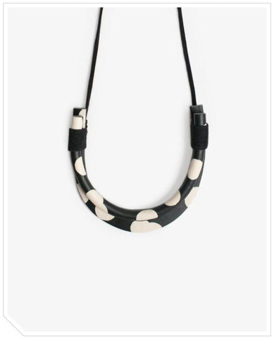 Ardor Necklace - Dot