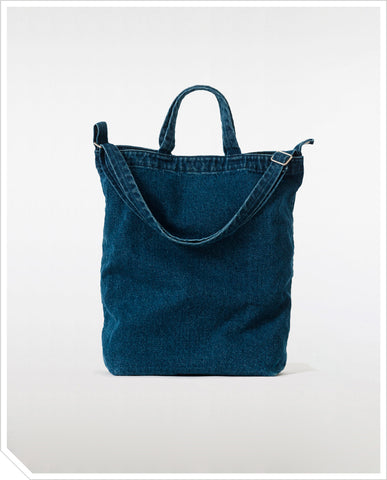 Duck Bag - Dark Denim