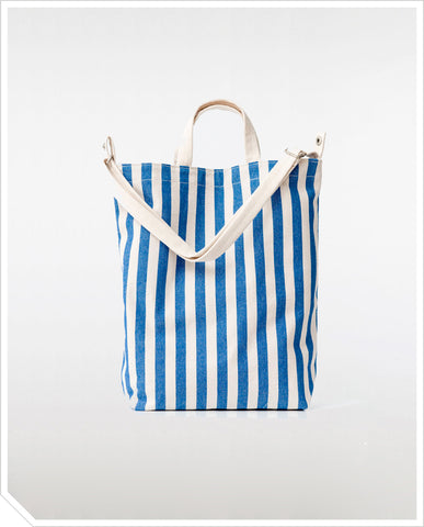 Duck Bag - Summer Stripe