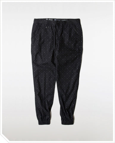 Faxon Jogger Pants - Black