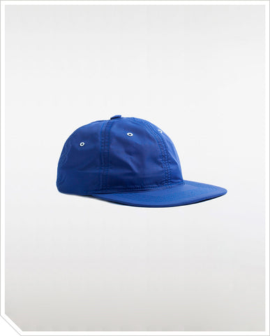 Hanish Strapback Cap  - Blue