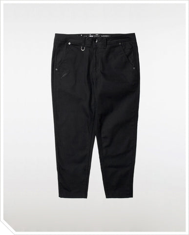 Index Ankle Pants - Black