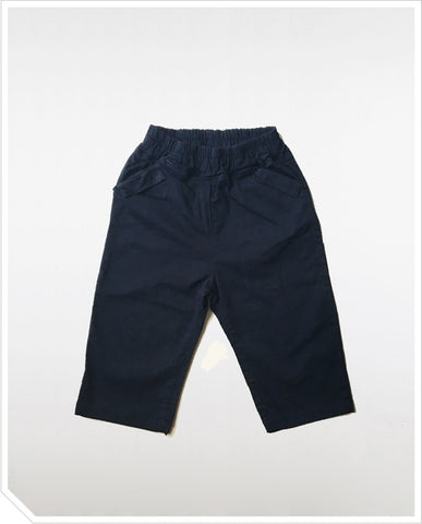 Jroom Navy Pants - Navy