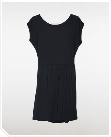 June Dress - Black