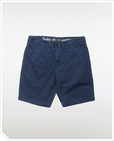Kea Shorts - Navy
