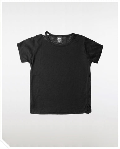 Kelly Shirt - Black