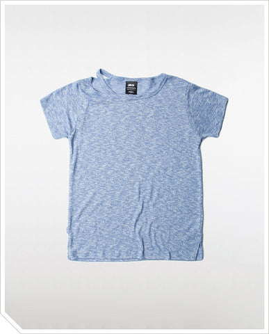 Kelly Shirt - Blue
