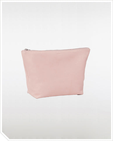 Large Stash Clutch - Pastel