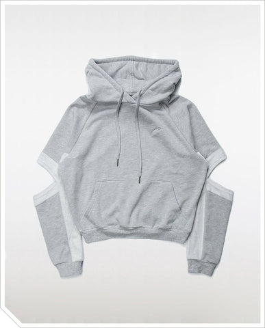 Lucia Sweatshirt - Heather
