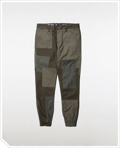 Marcello Jogger Pants - Olive