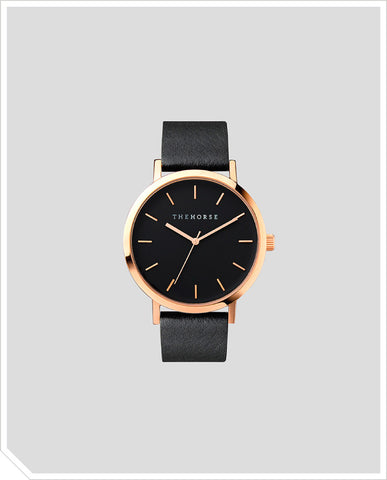 The Original - Rose Gold / Black