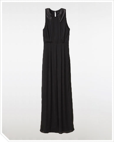 Secret Universe Dress - Black