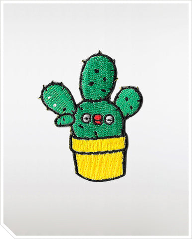 Sticker - Fred the Cactus