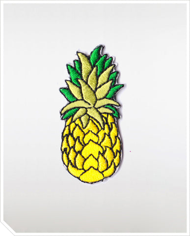 Sticker - Mini Pineapple