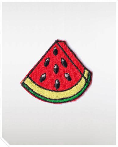 Sticker - Mini Watermelon
