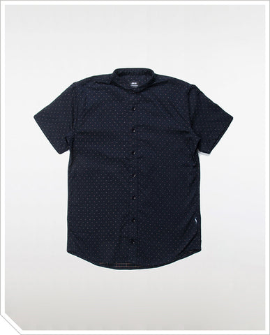 Valerio Shirt - Navy