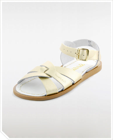 Salt Water Sandals (The Original) - Gold