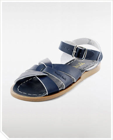 Salt Water Sandals (The Original) - Navy