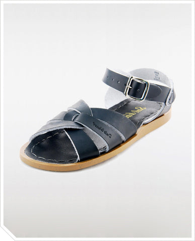 Salt Water Sandals (The Original) - Black