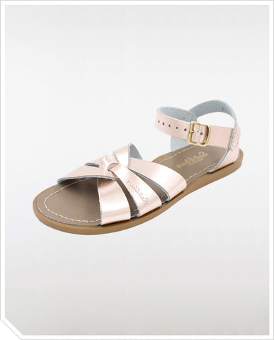 Salt Water Sandals (The Original) - Rose Gold