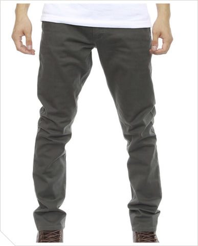 Working Man Pant - Graphite