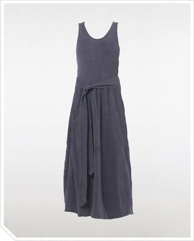 Wrap Dress - Midnight