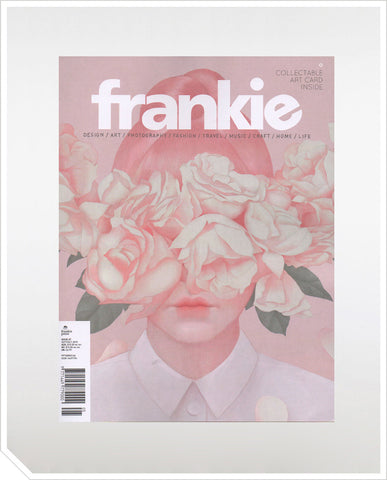 Frankie Magazine - Issue 67
