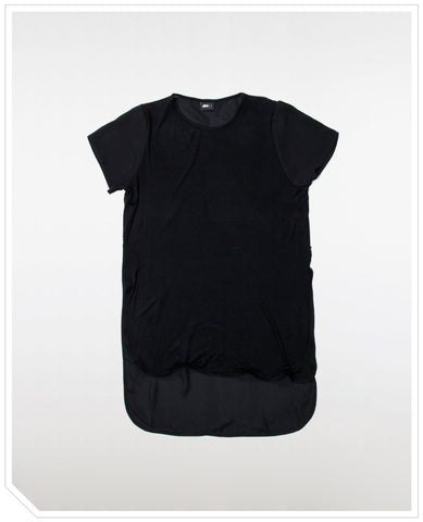 Lexy Knit Top - Black