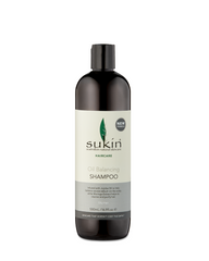 Sukin Natural Oil Balancing Hair Shampoo