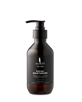 Sukin Natural Men's Facial Moisturiser