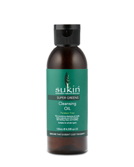 Sukin Natural Super Greens Cleansing Oil