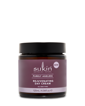 Sukin Natural Purely Ageless Rejuvenating Day Cream