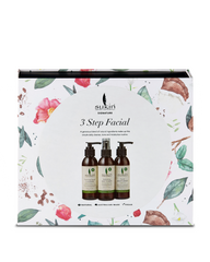 SIGNATURE 3 STEP FACIAL PACK