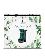 SUPER GREENS FACIAL PACK