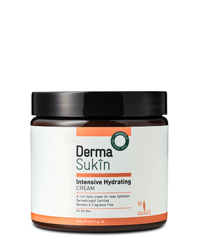 Derma Sukin Intensive Hydrating Cream