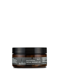 Sukin Natural Oil Balancing Anti-Pollution Facial Masque