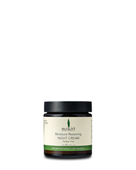 Sukin Natural Moistuer Restoring Night Cream