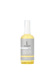 Sukin Natural Baby Silky Soft Massage Oil