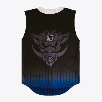 Slayer // Beast Hype-Lethics Jersey