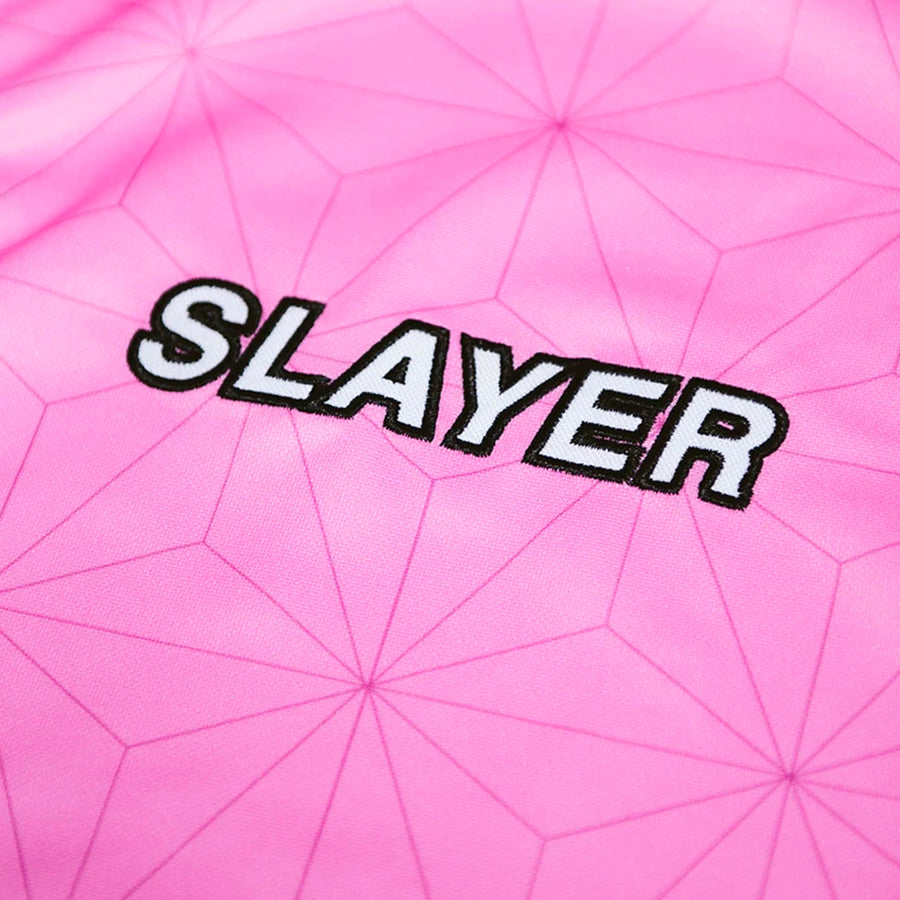 Slayer //Demon Hype-Lethics Full Jersey