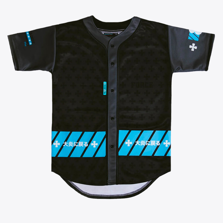 Force // Hype-Lethics Full Jersey