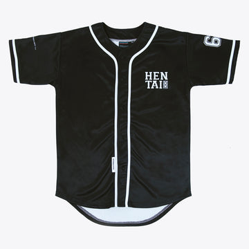 Hentai 69 Hype-Lethics Jersey