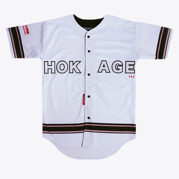 Hokage // Hype-Lethics Jersey