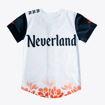 Neverland Hype-Lethics Jersey