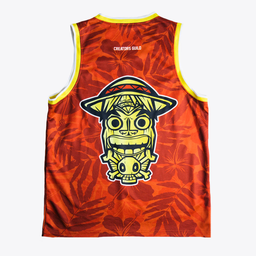 Pirate Clan Jersey